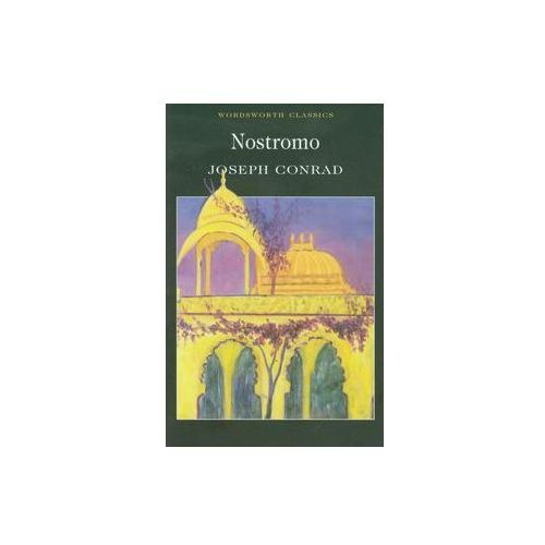 Nostromo (388 str.)