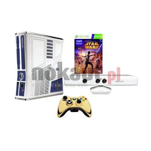 Microsoft Xbox 360 320GB z kategorii [konsole]