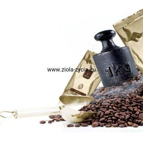 Kawa aurile excellence ( 1 kg ) - kawa naturalna 100% arabica marki Federico mahora - fm group