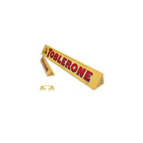Czekolada Toblerone Milch Schokolade 4,5kg