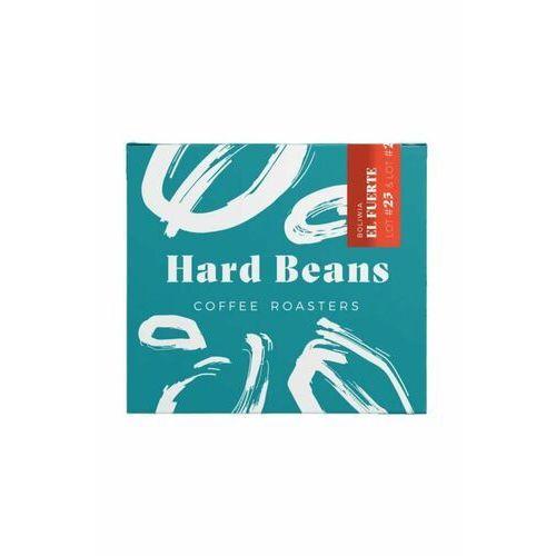 Hard beans Kawa boliwia el fuerte 2x125g ziarno