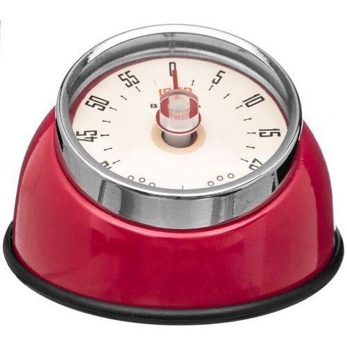 Minutnik kuchenny RETRO z magnesem - Ø 8 cm (3560234520165)