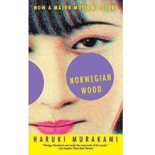 Norwegian Wood - Wyprzedaż do 90%, Haruki Murakami