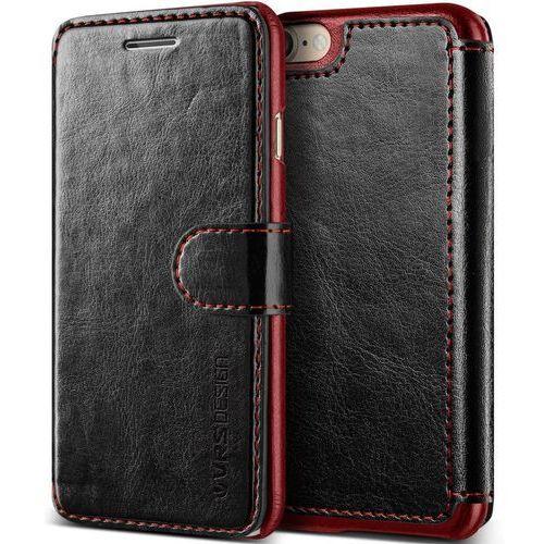 Vrs design Etui layered dandy iphone 8/7 black