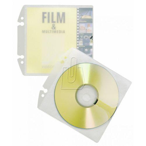 Koszulka Durable na 2 płyty CD/DVD 10 szt. 5223-19