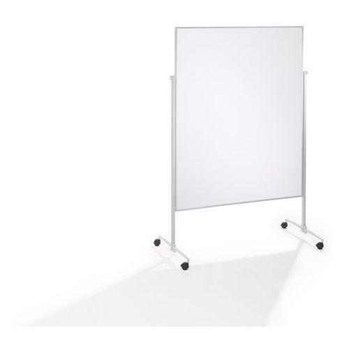 Tablica do moderacji evolution plus, jednoczęściowa, karton biały. innowacyjne p marki Holtz