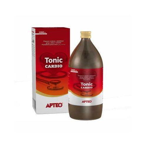 Synoptis pharma Apteo tonic cardio 1000ml