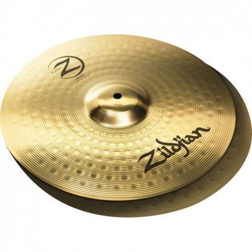 Zildjian planet z 14″ hi-hat talerz perkusyjny