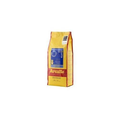 Arcaffe Roma - kawa ziarnista 1 kg, 424