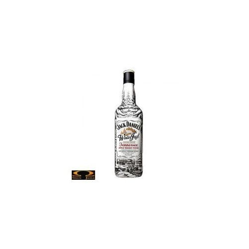 Jack daniel distillery Likier jack daniel's apple winter punch 0,7l