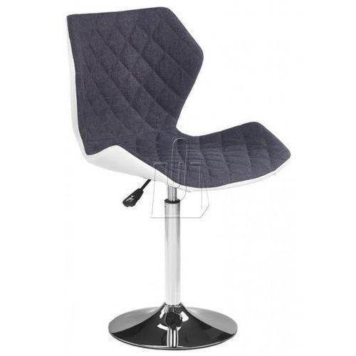 Fotel młodzieżowy matrix 2 popielaty - gwarancja bezpiecznych zakupów - wysyłka 24h marki Halmar