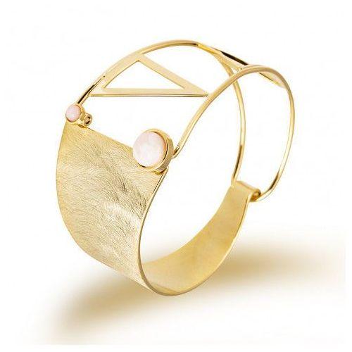 Pierre ricaud Bransoletka pr124.1pe biżuteria damska