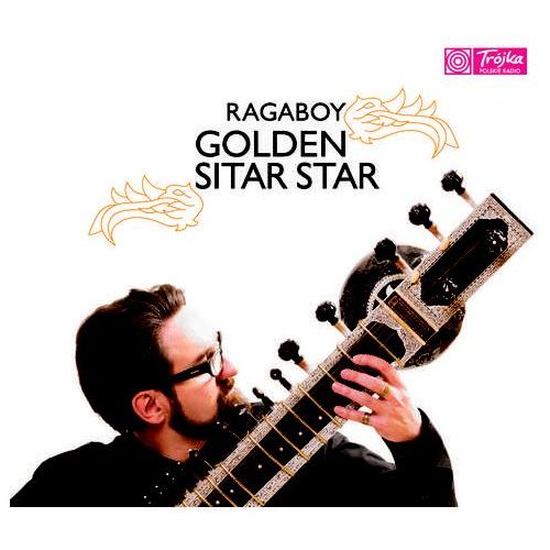 Golden Sitar Star (5903292107011)