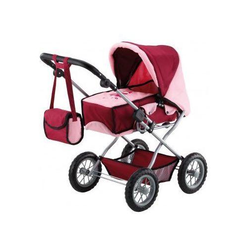 BAYER DESIGN 15014 Wózek spacerowy dla lalek 3 w 1 Combi Grande - oferta [c5cb6e265515d52b]