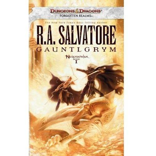 Gauntlgrym: Neverwinter, Book 1 (Neverwinter Nights) (9780786958023)