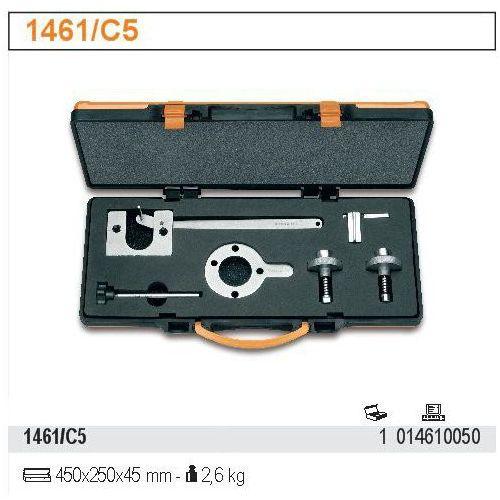 Beta Zestaw narzędzi do blokowania i ustawiania układu rozrządu w silnikach diesla fiat multijet/opel cdti, model 1461/c5