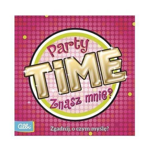 Party Time Znasz Mnie?