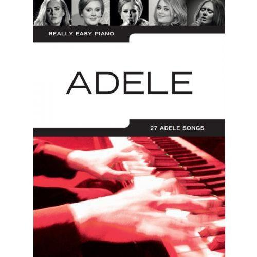 PWM ADELE REALLY EASY PIANO