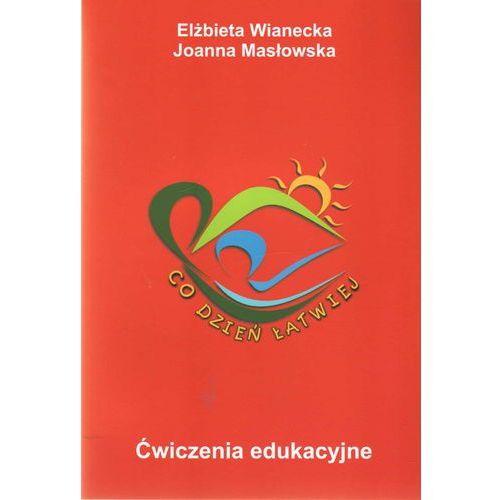 Co dzień łatwiej ćwiczenia edukacyjne (2010)