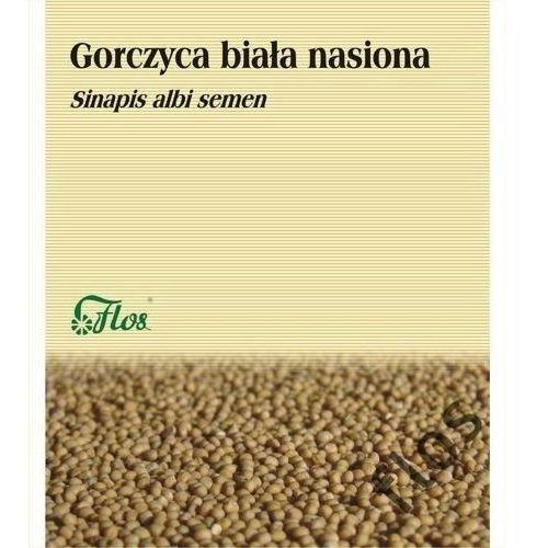 Nasiona gorczycy białej 50g