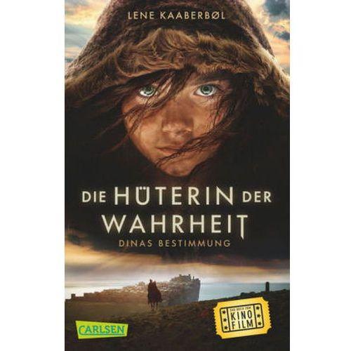 Die Hüterin der Wahrheit - Dinas Bestimmung (Filmausgabe) (9783551315489)