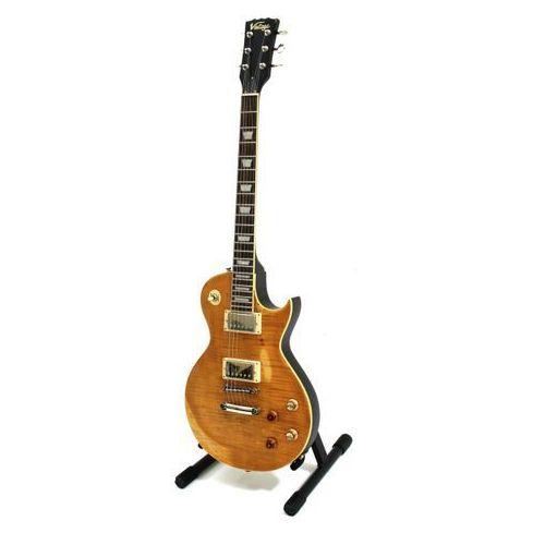 Vintage V100MRPGM Icon gitara elektryczna Lemon Drop