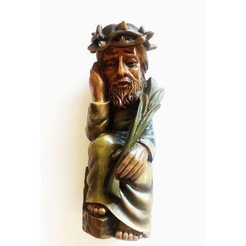 Figurka Chrystus Frasobliwy