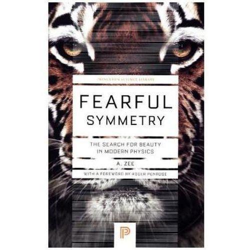 Fearful Symmetry (9780691173269)