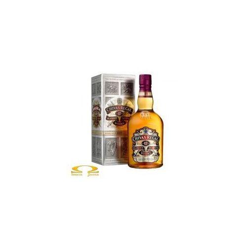 Chivas brothers Whisky chivas regal 12yo blended scotch whiskey 1l
