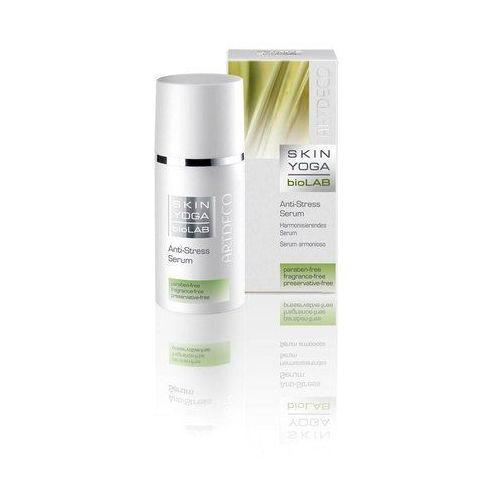 Skin Yoga BioLAB Anti Stress Serum 30ml W Krem do twarzy, Artdeco
