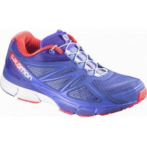 Salomon Nowe damskie buty x-scream 3d w rozm.37 1/3-23cm