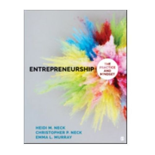 BUNDLE: Neck: Entrepreneurship + Neck: Entrepreneurship Interactive eBook
