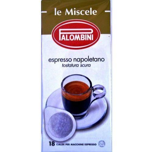 Palombini Kawa w podsach espresso napoletano p064