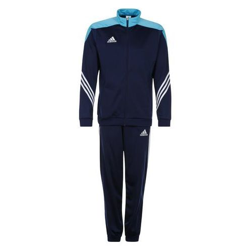 adidas Performance SERENO Dres blue/light blue/white