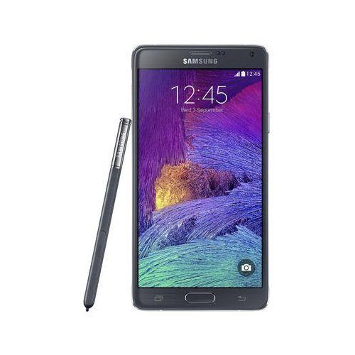 Samsung Galaxy Note 4- telefon z ekranem dotykowym