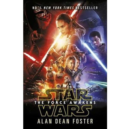 Star Wars: The Force Awakens (9781784752910)