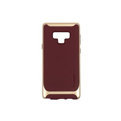 Spigen Samsung galaxy note 9 - etui na telefon neo hybrid - burgundy