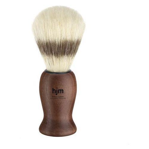 Pędzel do golenia muhle hjm 41h14 szczecina dzika, rączka z ciemnej akacji marki Mühle