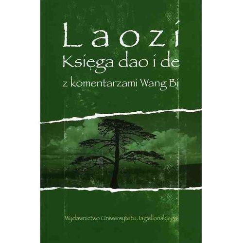 Księga dao i de z komentarzami Wang Bi, Laozi