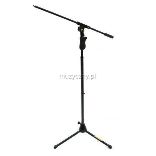 Hercules MS631B statyw mikrofonowy, łamany