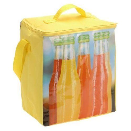 Emako Termiczna torba turystyczna cooler bag – 18l (8718158615206)