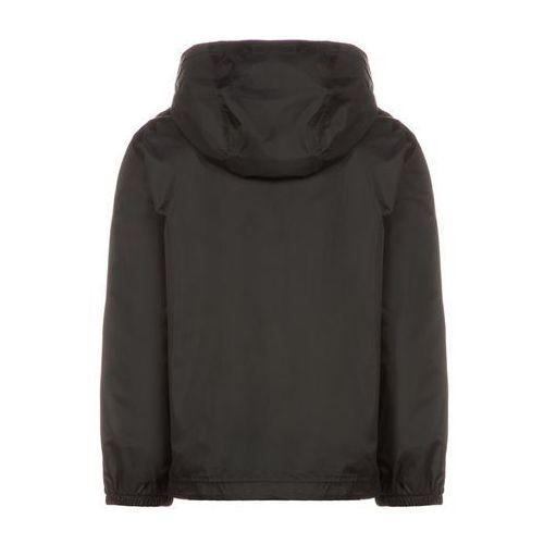 The North Face ZIPLINE Kurtka przeciwdeszczowa black - produkt z kategorii- kurtki dla dzieci