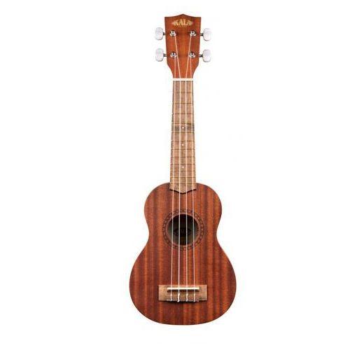 mahagony ka 15 black ukulele sopranowe soprano bag (ub-s) marki Kala