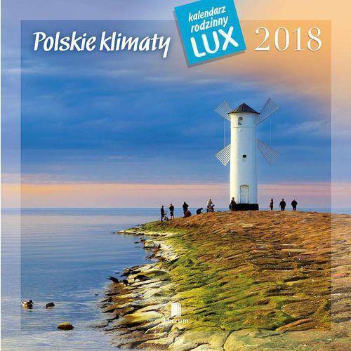 Lucrum Kalendarz wieloplanszowy polskie klimaty pk01