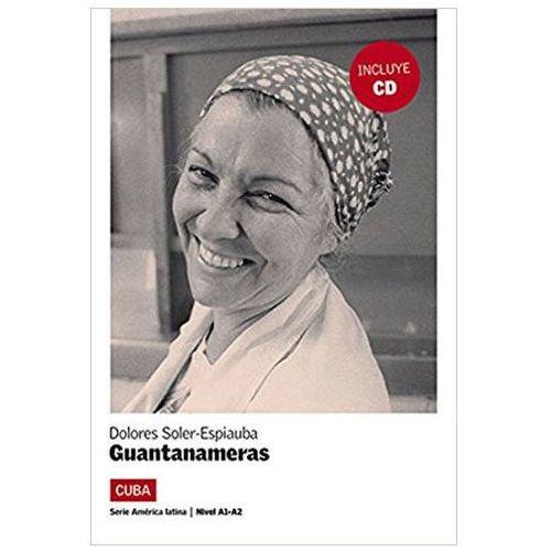 Guantanameras (A1-A2) + CD neuveden