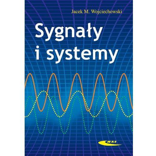 Sygnały i Systemy, Wojciechowski Jacek