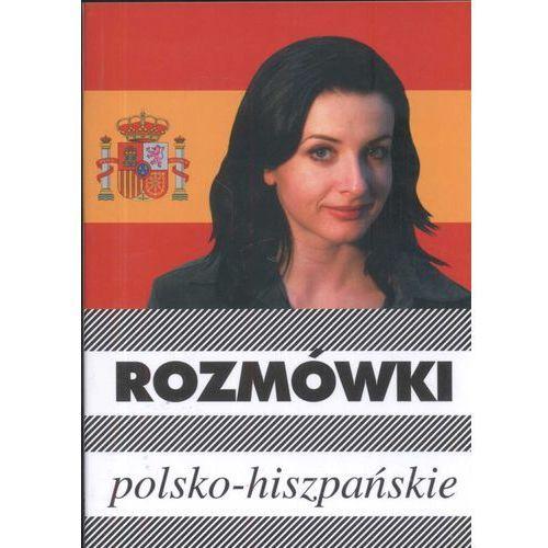 Rozmówki Polsko-Hiszpańskie, oprawa miękka