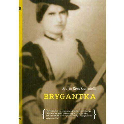 Brygantka, pozycja wydana w roku: 2010