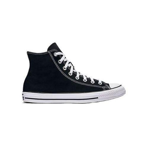 Converse Chuck Taylor All Sta black buty letnie męskie - 44,5EUR (0886952781378)
