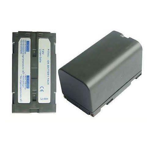 Bateria do kamery hitachi vm-bp27a wyprodukowany przez Hi-power